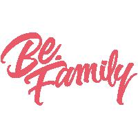 Be.Family Logo